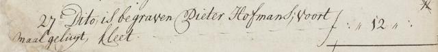 1773.04.27 Pieter HofmansN