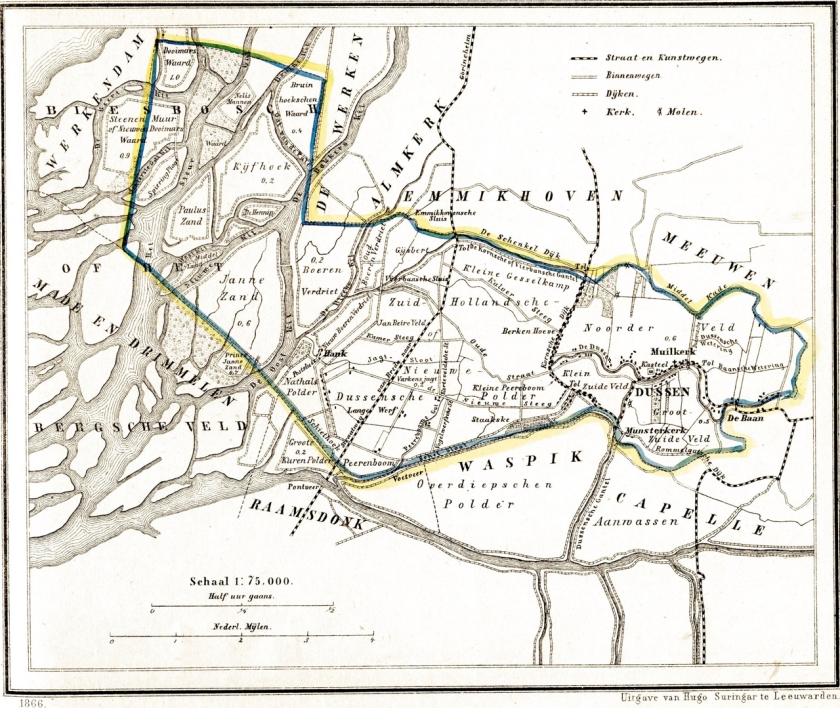 1866 - DussenG