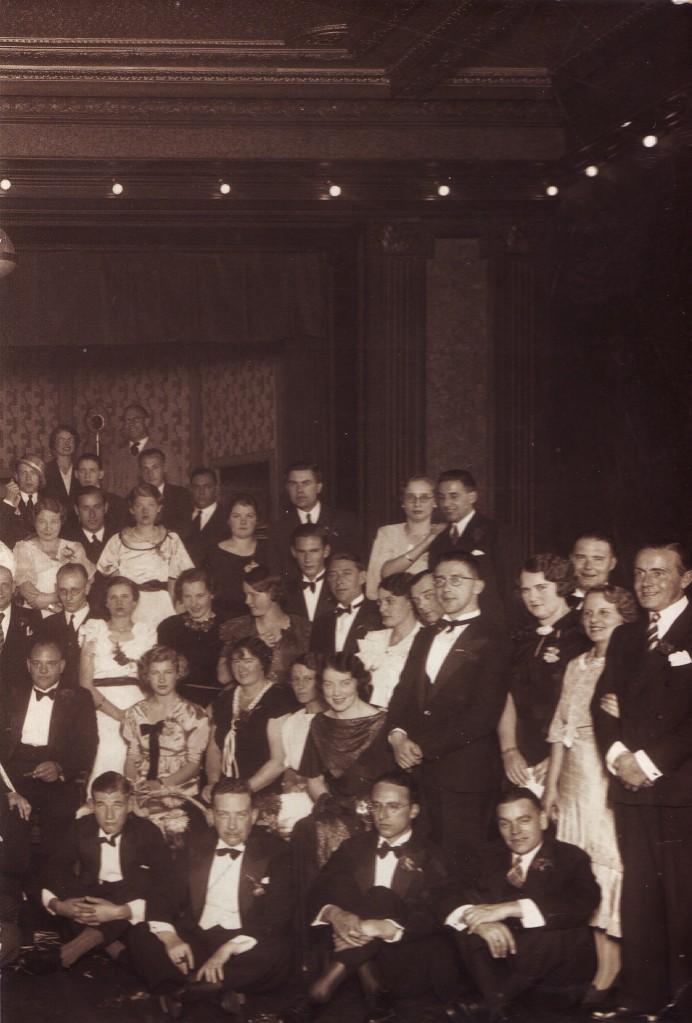 1936.Hofmans-25 jaar