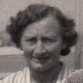 1950.08.01 Miep Vaartjes