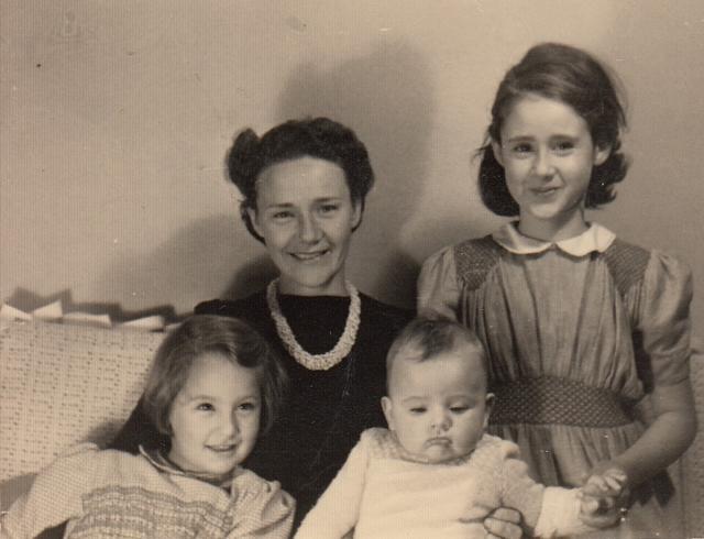 1944 Kinderen Van LeerN