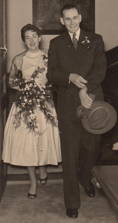 1955 HuwelijkN