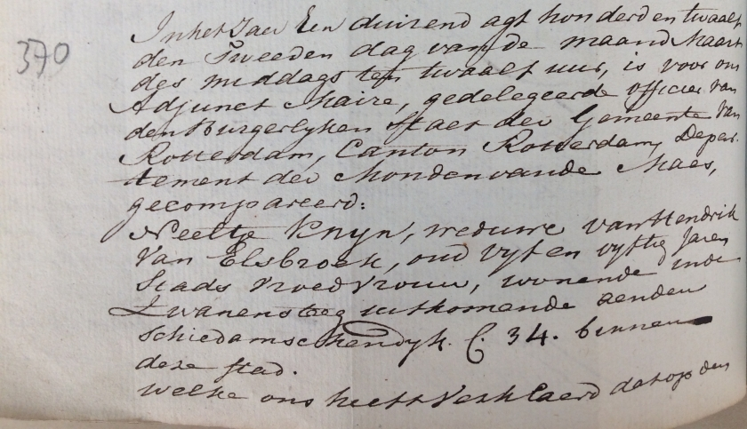 1812.02.29 Geboorte1 Willem Hendrik-A