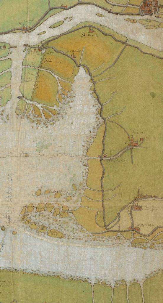 1560 - Sluyter - detail