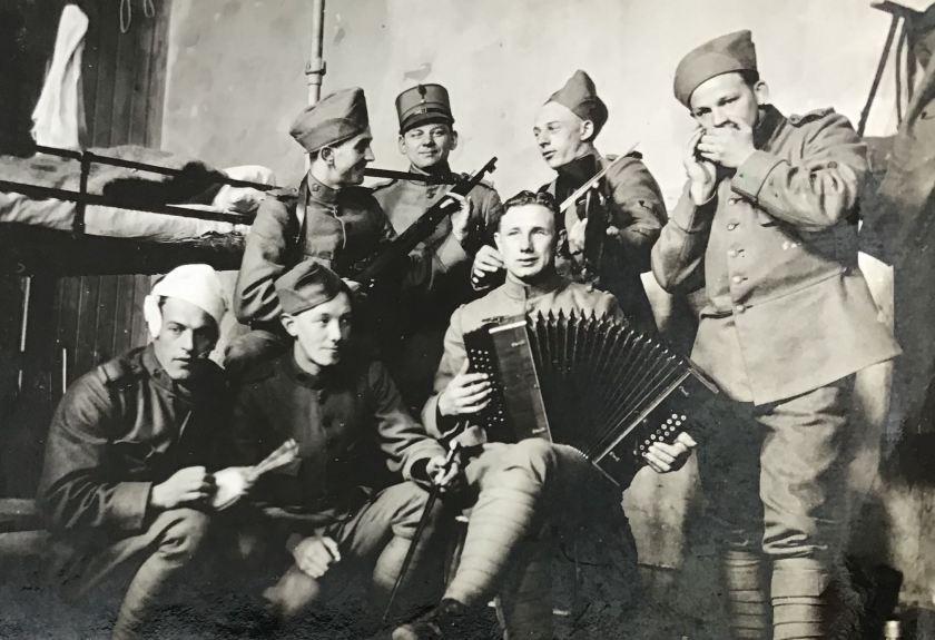 1939 Muziek-Club-A