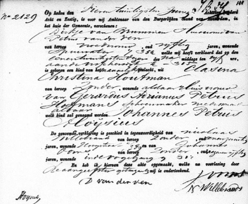 1868.06.21 geboorte johannes petrus aloijsius