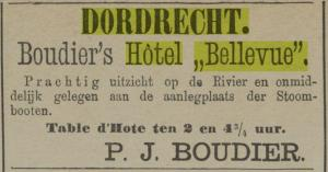 1884.03.19 Provinciale Drentsche en Asser Courant
