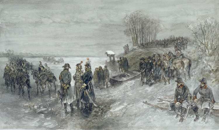 1795 Rochussen – Pichegru