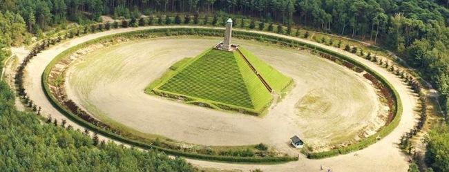 Pyramide austerlitz