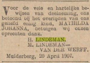 1907.04.44 Nieuws vd Dag