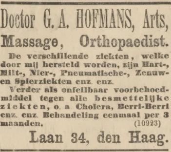 1892.08.09 Dagblad Zuid-Holland & 's-Gravenhage