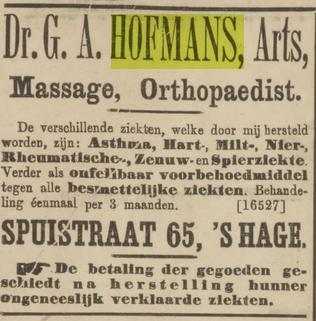 1892.12.12 Dagblad Zuid-Holland & 's-Gravenhage