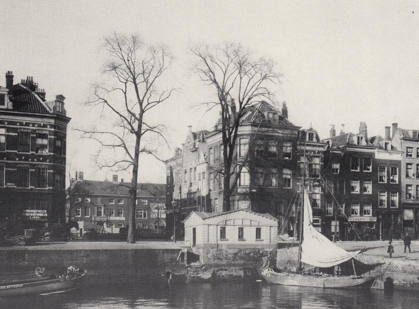 Eiland Schoonderloo 1913