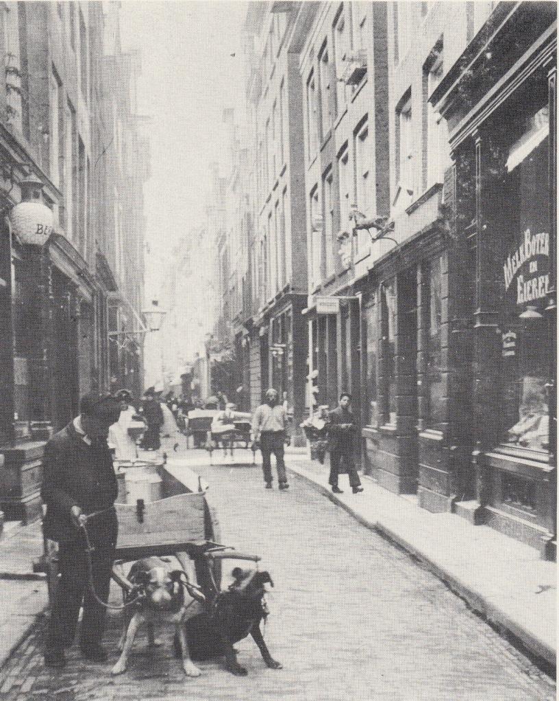 Visschersdijk 1906