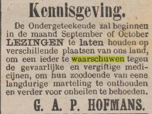 1883.07.23 Nieuws vd Dag 2